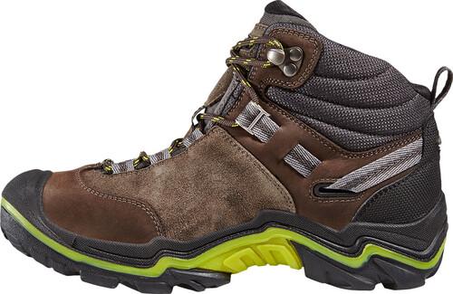 Brown Chaussures Vif E6U8F